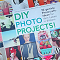 Buchvorstellung DIY Photo Projects