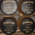 Jameson Distillery Ireland